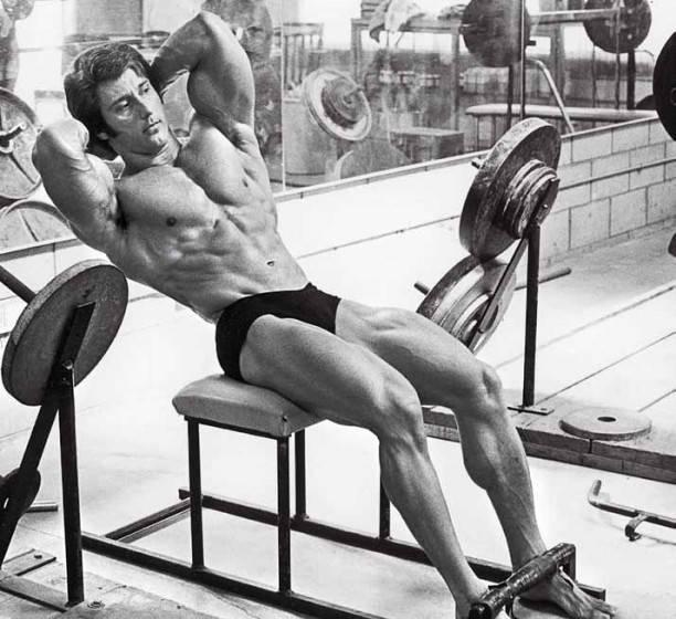 Фрэнк зейн программа тренировок и питания. программа тренировок фрэнка зейна – занимайся как легендарный атлет. питание фрэнка зейна