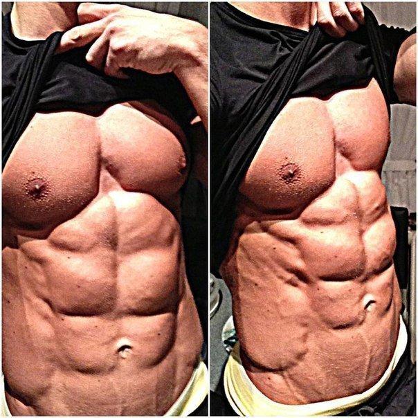 Все о том, как правильно сушиться от жира для рельефа мышц — полное руководство