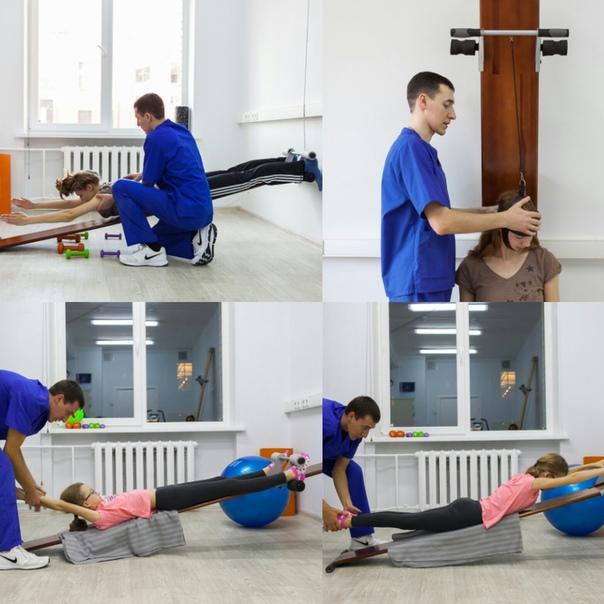 Профилактор евминова -тренажер для лечения болей в спине