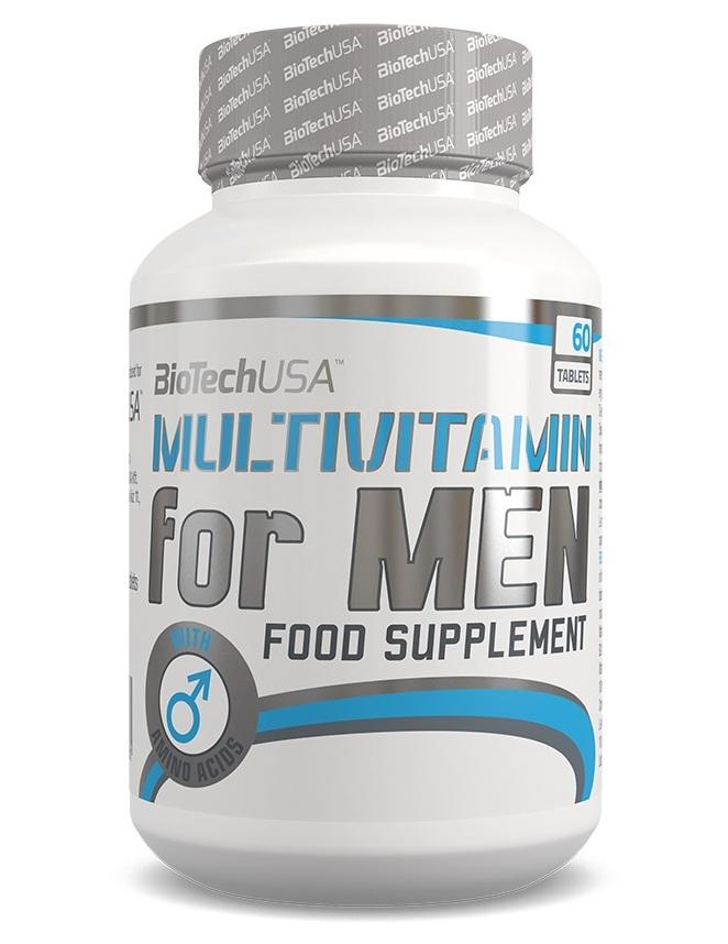 Ultra men's sport multivitamin formula от vplab