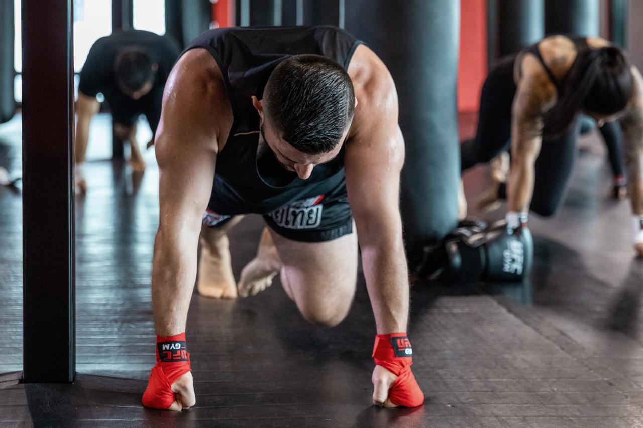Trenirovka: бокс — как гайд для новичков и руководство к действию