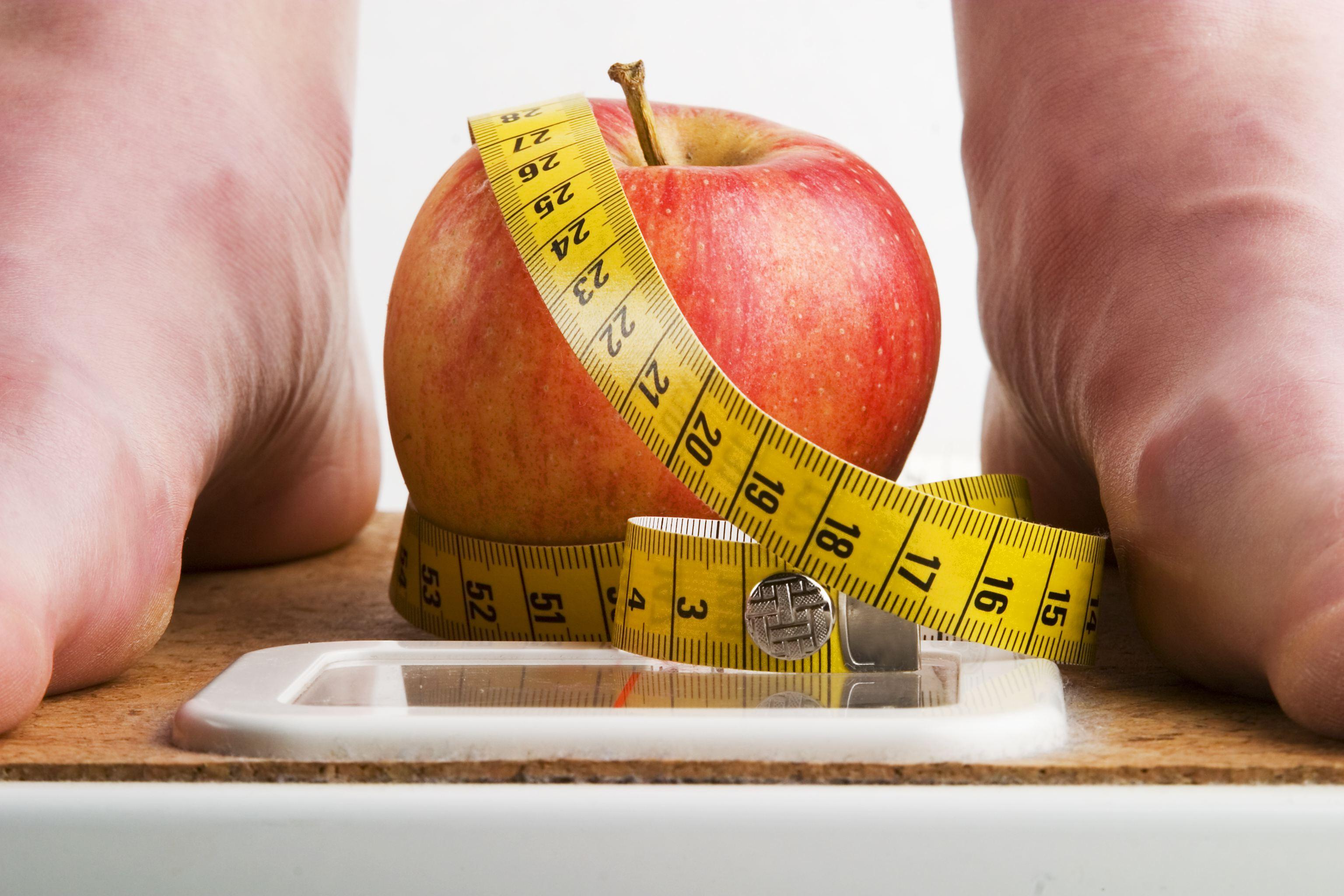 Для тех, кто худеет — 7 способов похудения, о которых стоит знать
