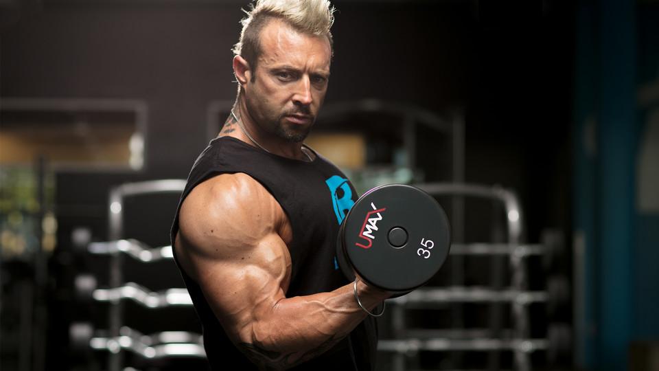 Как быстро набрать мышечную массу: тренировочные принципы и питание