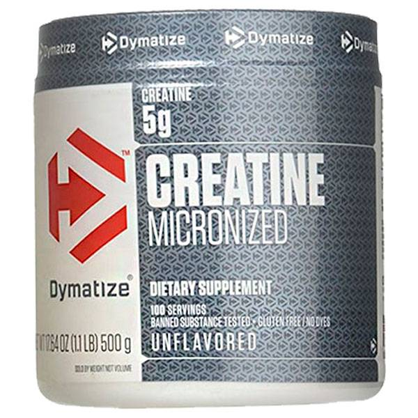 Be first — creatine monohydrate, 300 г