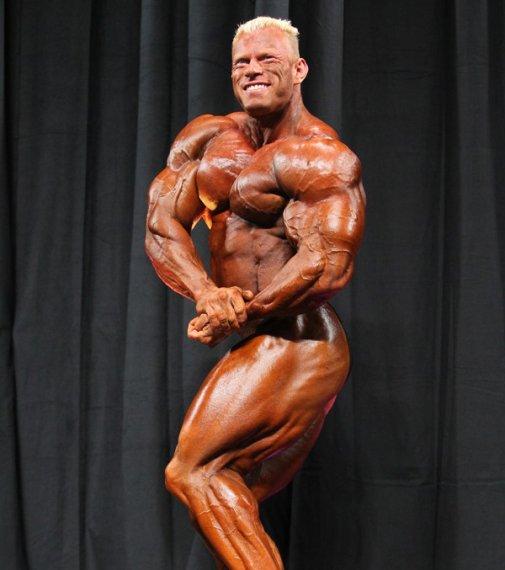 Деннис вольф: биография, программа тренировок, рост и вес