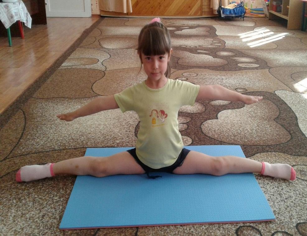 Игровой стретчинг: как сделать физкультуру веселой
