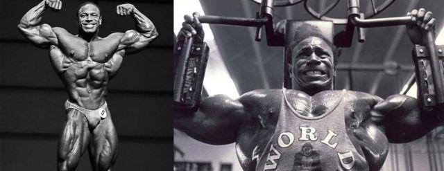 Ли хейни: биография, карьера в спорте, рост, вес