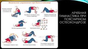 Что делать если болит спина в пояснице: причины и методы лечения