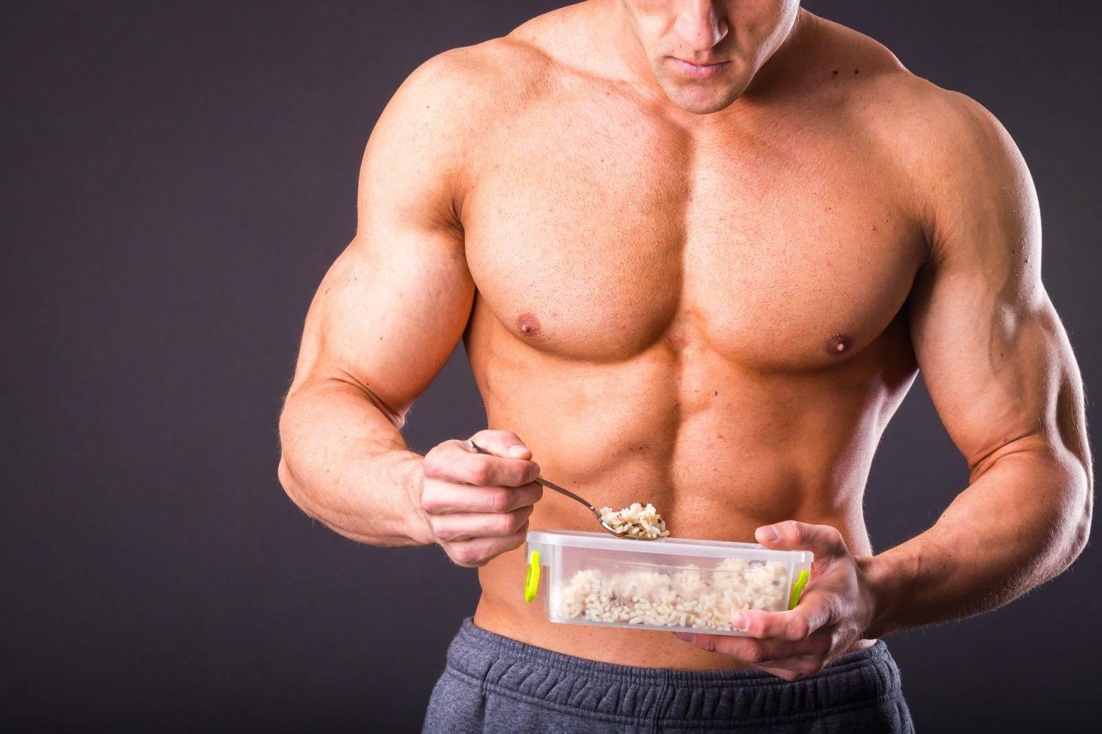 Правильное питание для рельефа мышц: кето и низкоуглеводная диета
