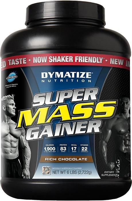 Super mass gainer от dymatize nutrition: как принимать, отзывы