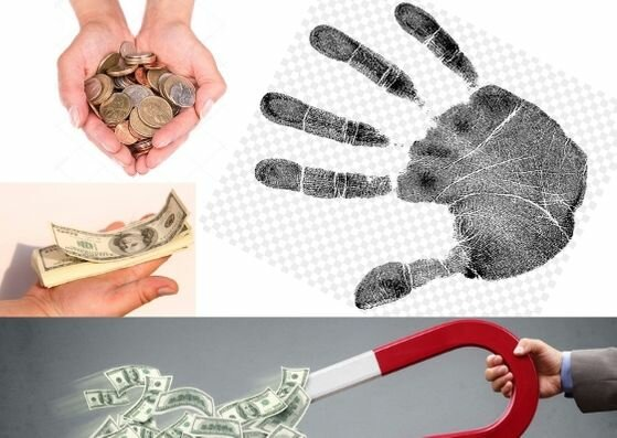 Приметы и суеверия, связанные с деньгами
