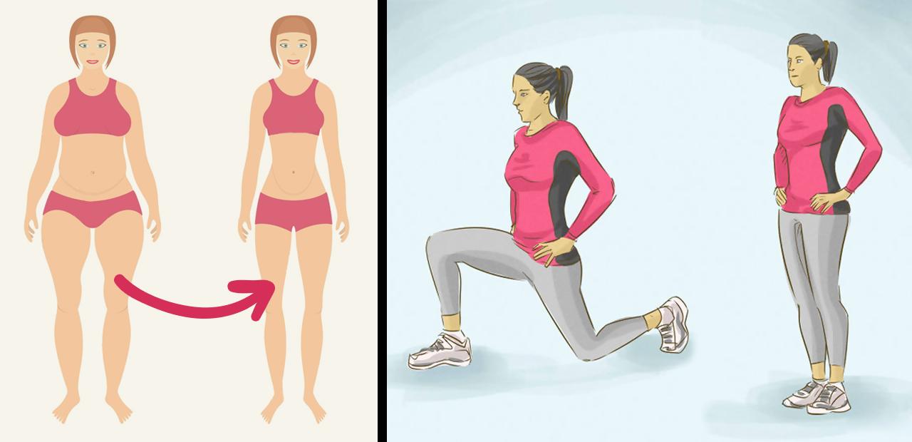 Как убрать висцеральный жир на животе: эффективные способы