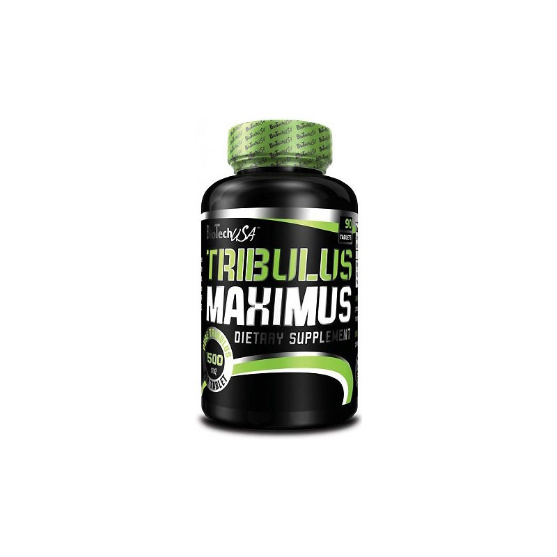 Tribulus Maximus Extra от Biotech USA