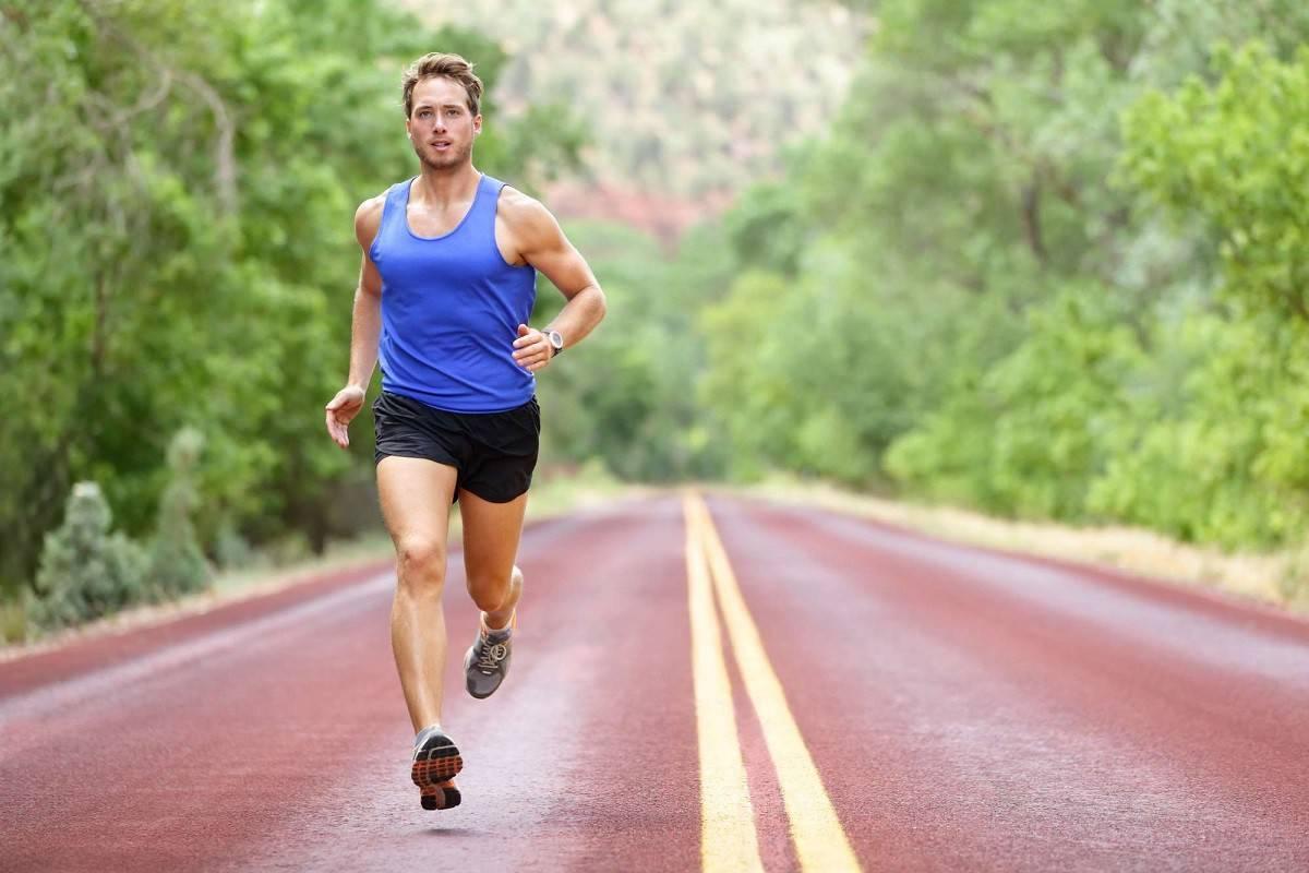 Нужно ли бегать каждый день?