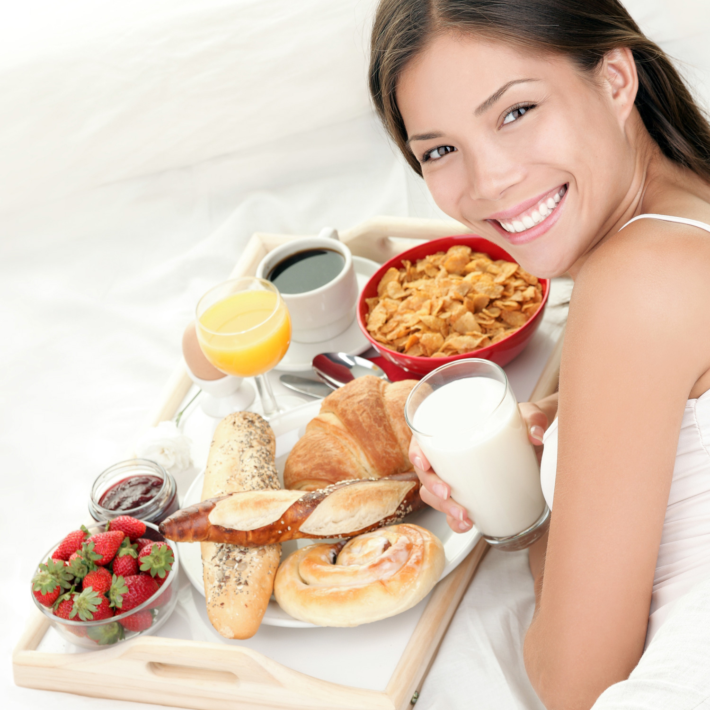 5 мифов о еде, которые все принимают за правду. новая книга-разоблачение :: здоровье :: рбк стиль