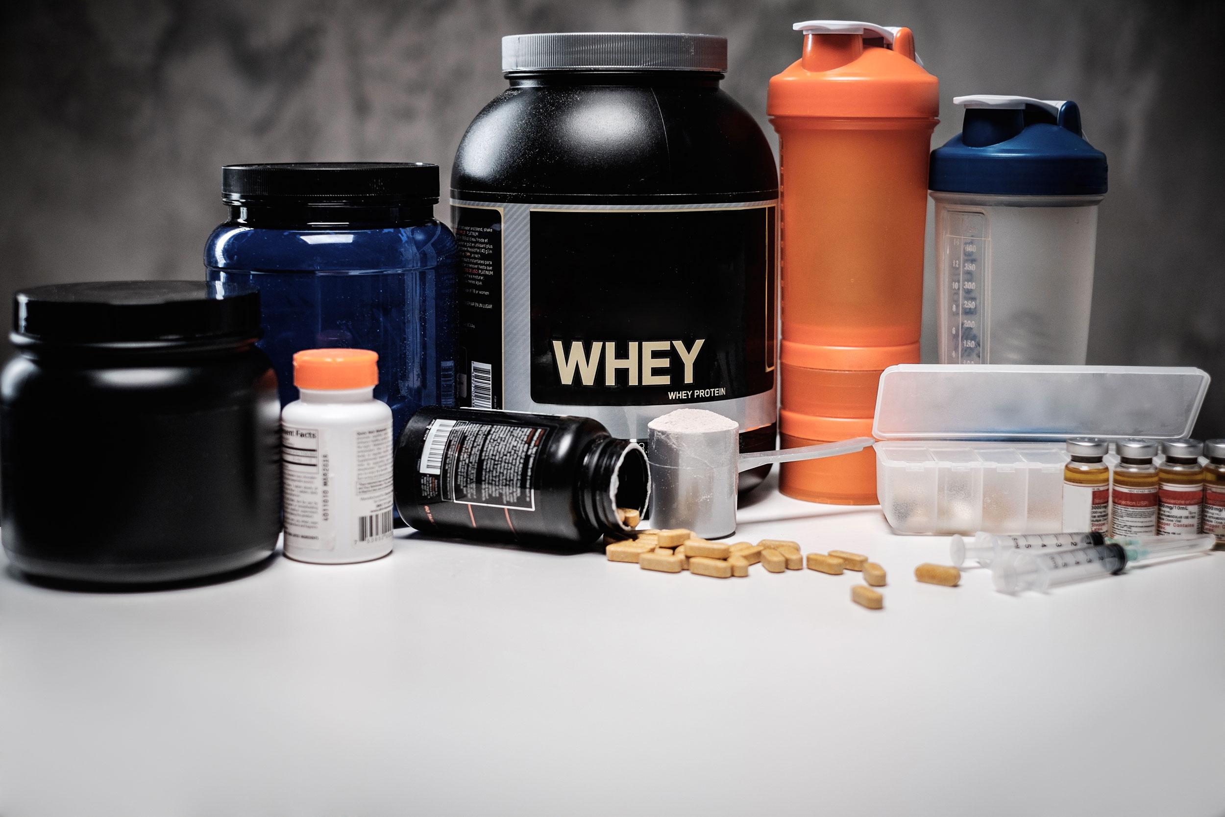 Какой протеин лучше для набора массы худым? гейнер —плюсы и минусы