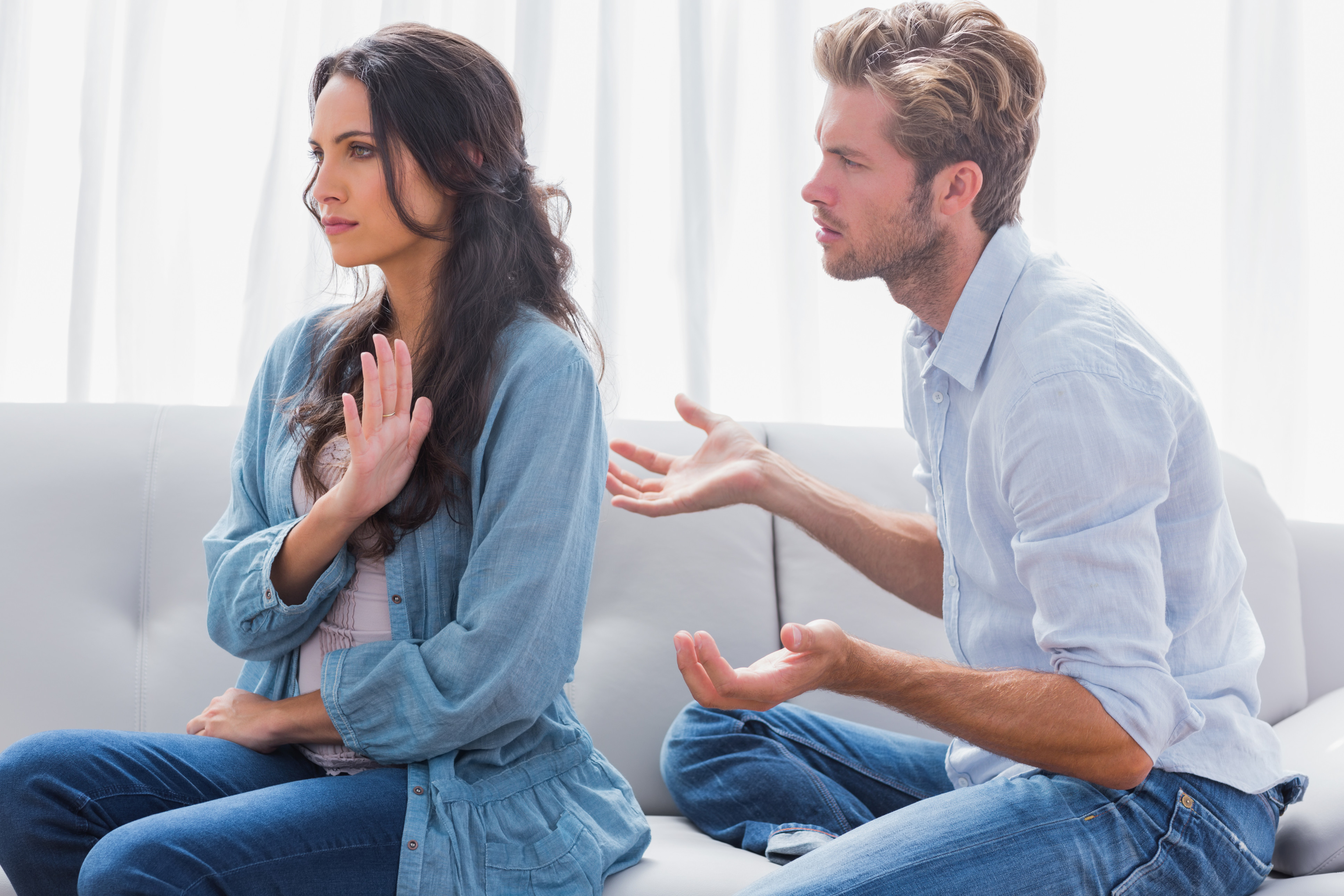 Как вести себя в конфликтной ситуации (7 простых правил)
