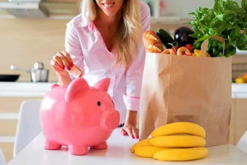 7проверенных способов сэкономить наеде