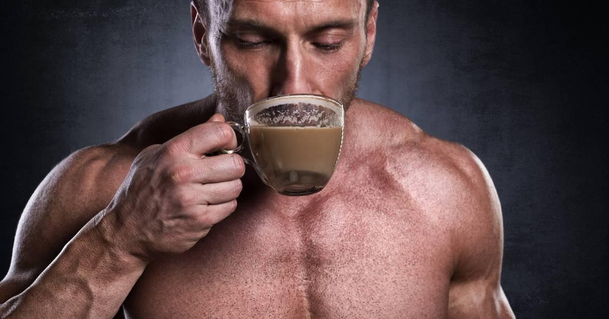 Как лучше пить гейнер - перед или после тренировки?