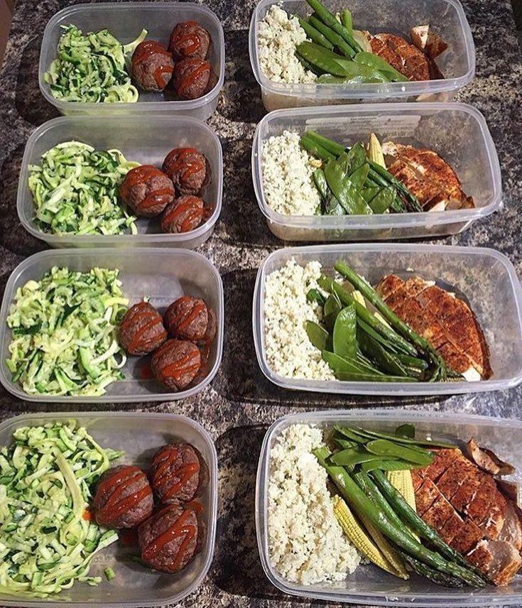 Реже ходить в магазин и меньше готовить: список продуктов плюс рецепты