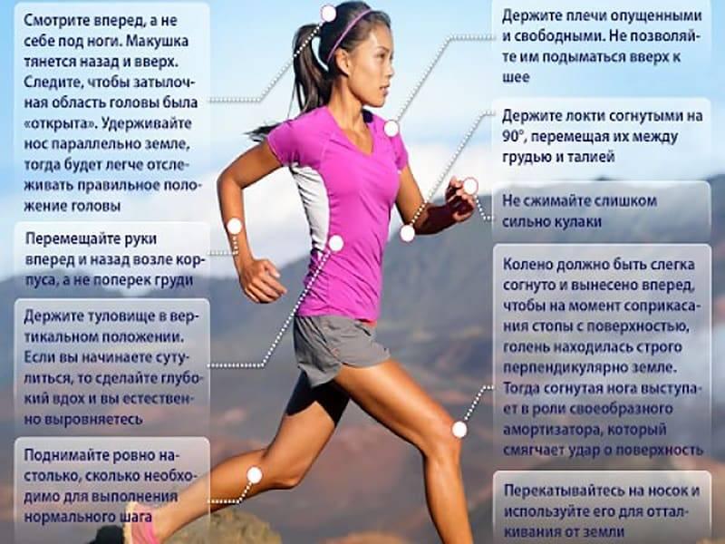 Как бег улучшает здоровье человека, польза и вред оздоровительного бега для мужчин и женщин