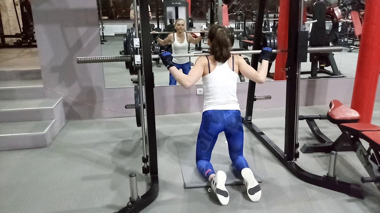 Упражнение гуд монинг - правильное питание