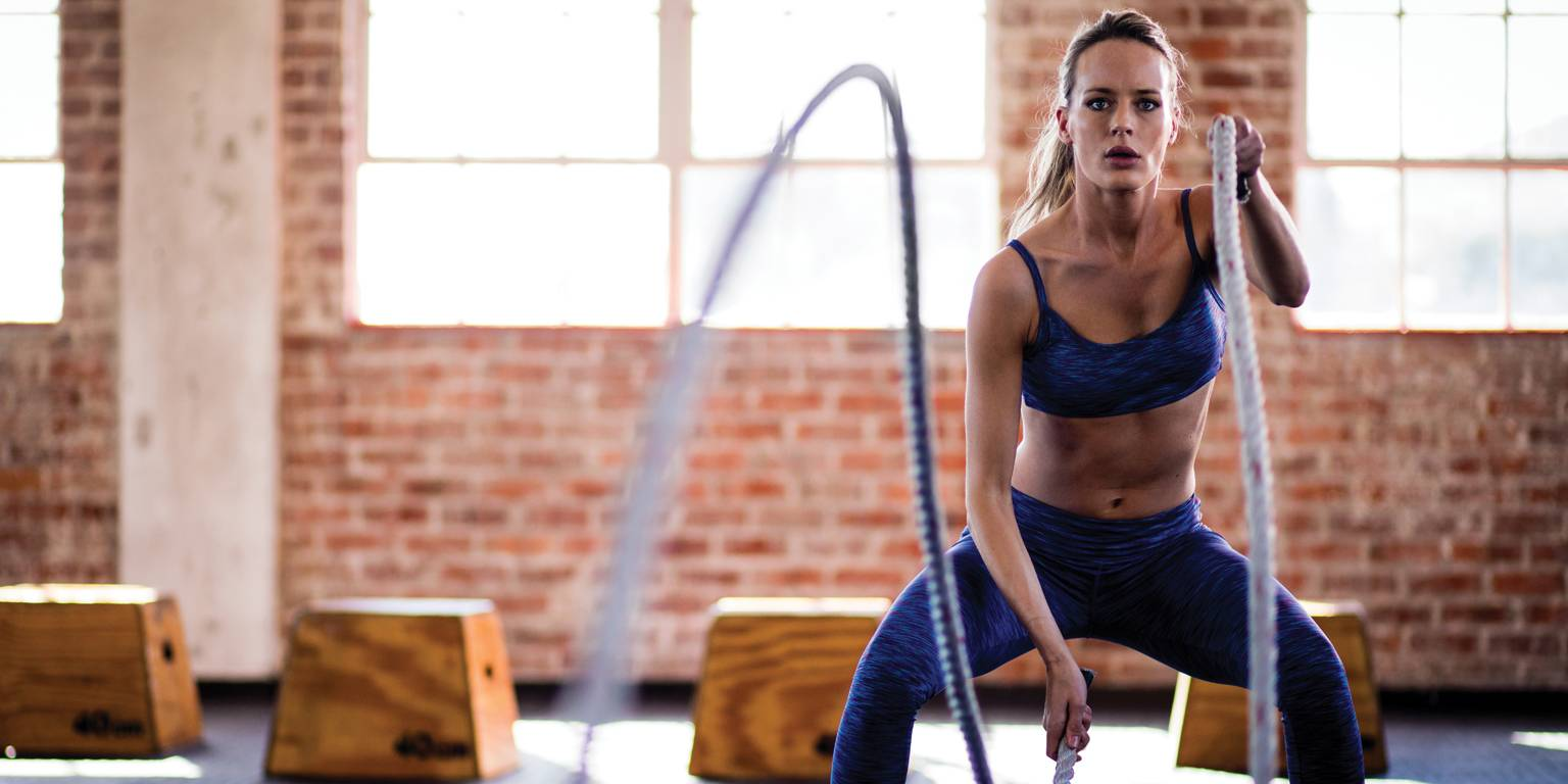 Тренировки по мма – от новичка до профессионала