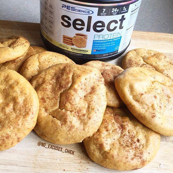 Протеиновое печенье польза и вред