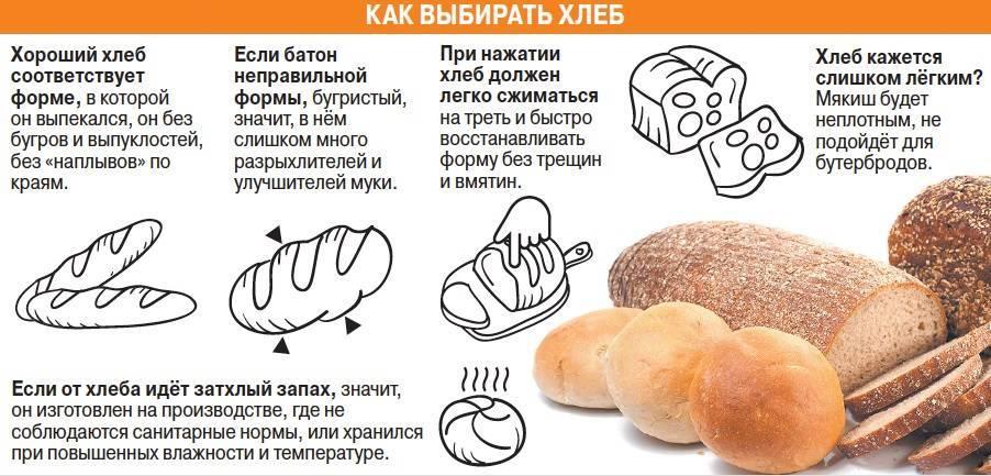 Хлебцы: польза и вред для организма и как их выбрать?
