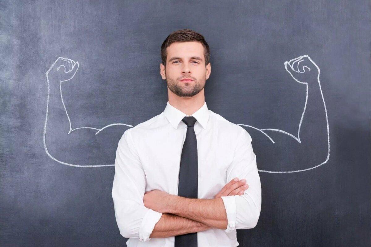 Каким должен быть мужчина: важные качества и черты характера