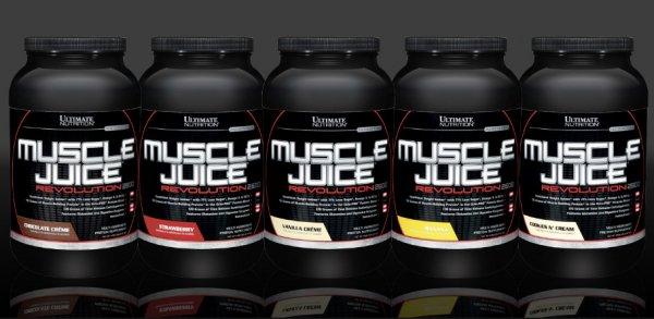 Как выбрать лучший гейнер для мышечного роста?