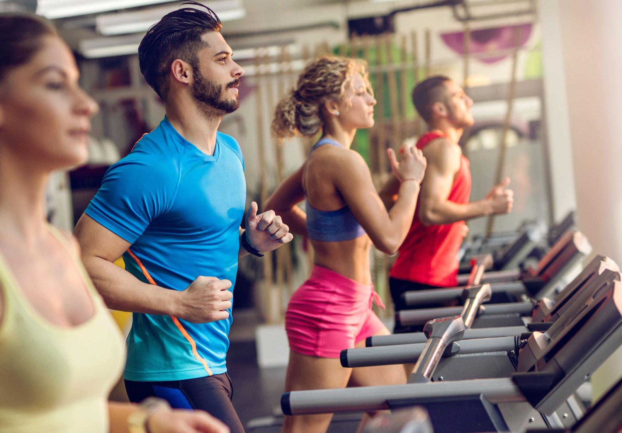 Вредные, но такие популярные тренды в сфере спорта и фитнеса 2018