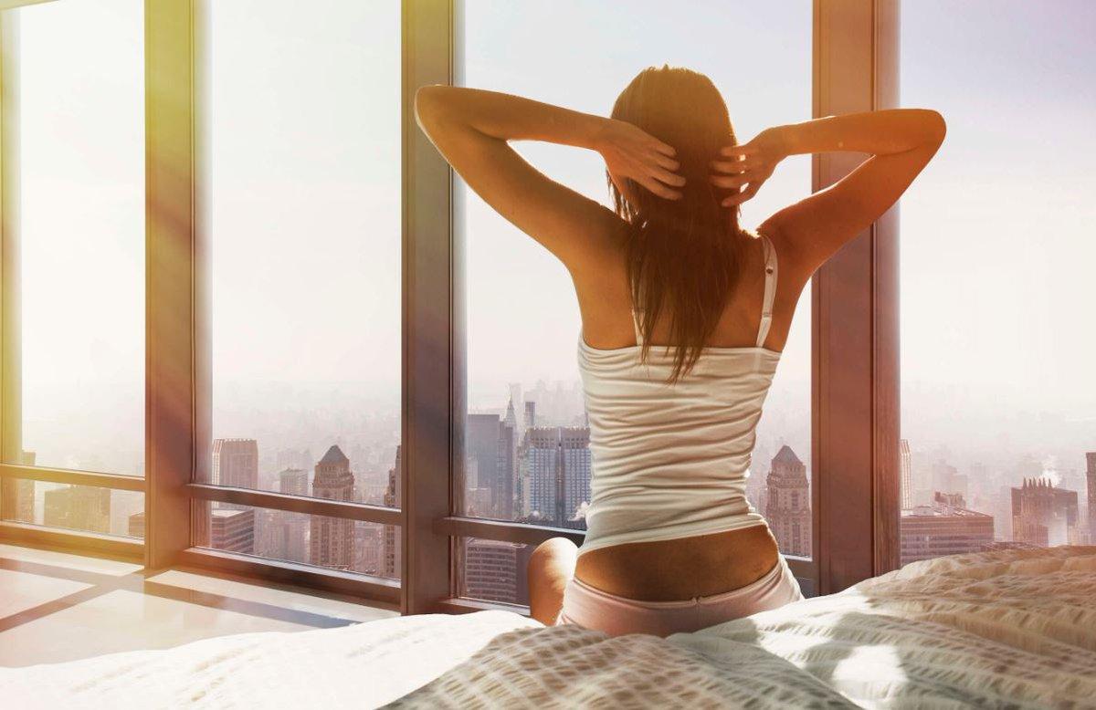 Когда тренировки утром опасны для здоровья и жизни