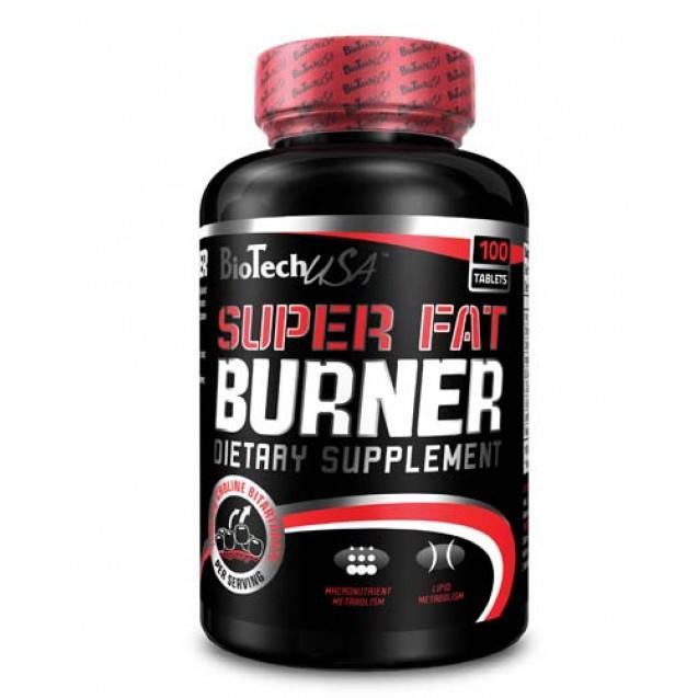 Топ-7 лучших жиросжигателей для похудения