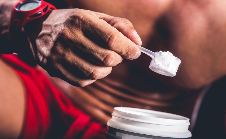 Спортивное питание: польза и вред для организма человека