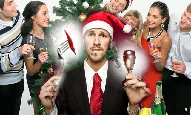 Как восстановиться после праздников и начать год активно и радостно