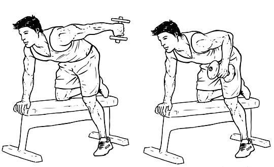 Разгибание рук на блоке! отличное упражнение для изоляции рук