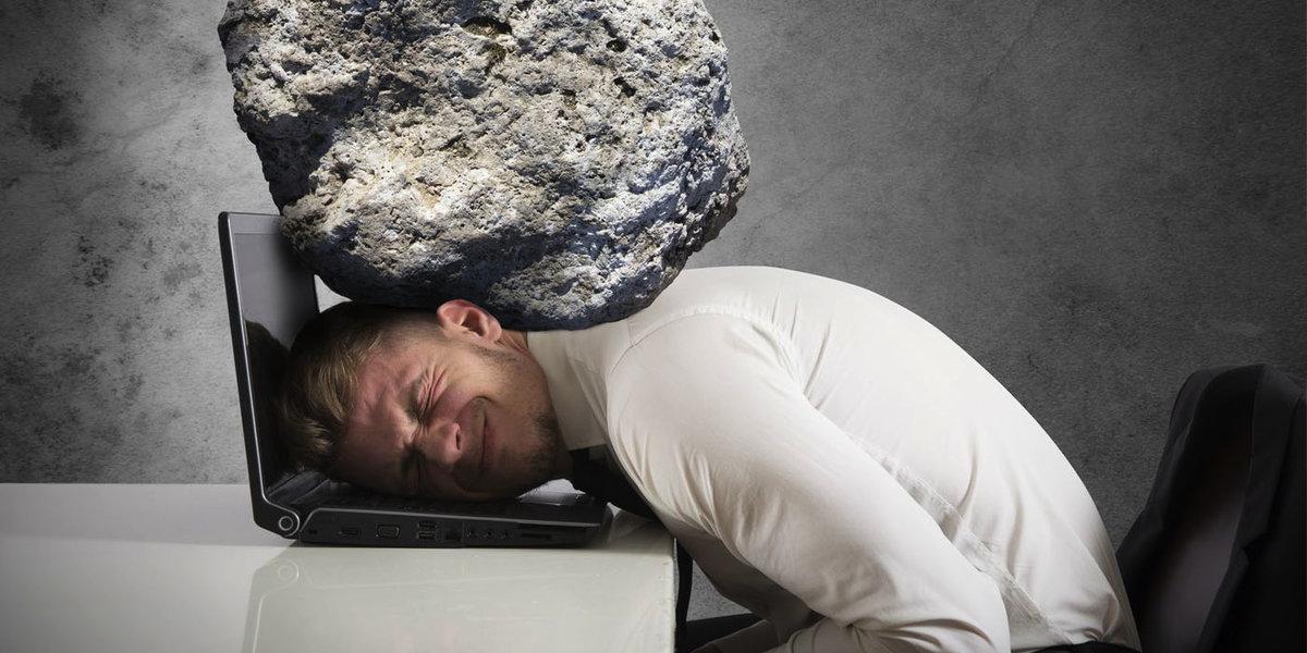 Топ 4 важнейших книг для тех, кто потерял энергию и постоянно чувствует усталость + 1 для любознательных