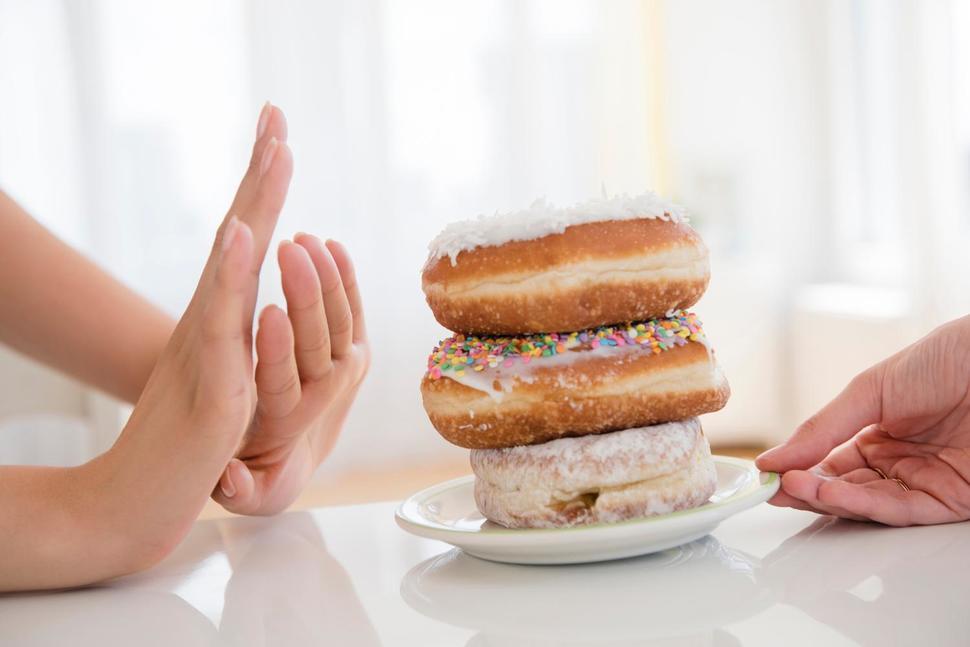Как перестать есть сладкое и мучное по методу доктора верджин