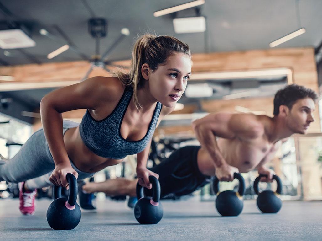 Домашний спортзал своими руками: как самостоятельно обустроить тренировочную зону в жилище
