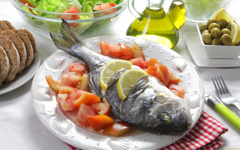 Чем полезен для бодибилдера рыбий жир в рационе?