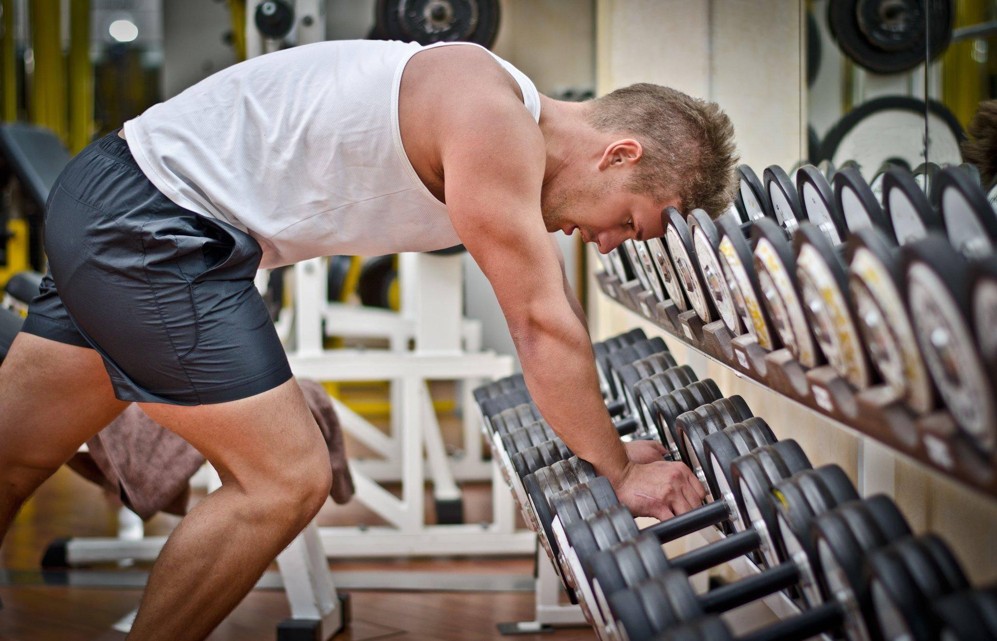 Перерывы в тренировках. как начать заниматься в зале после перерыва