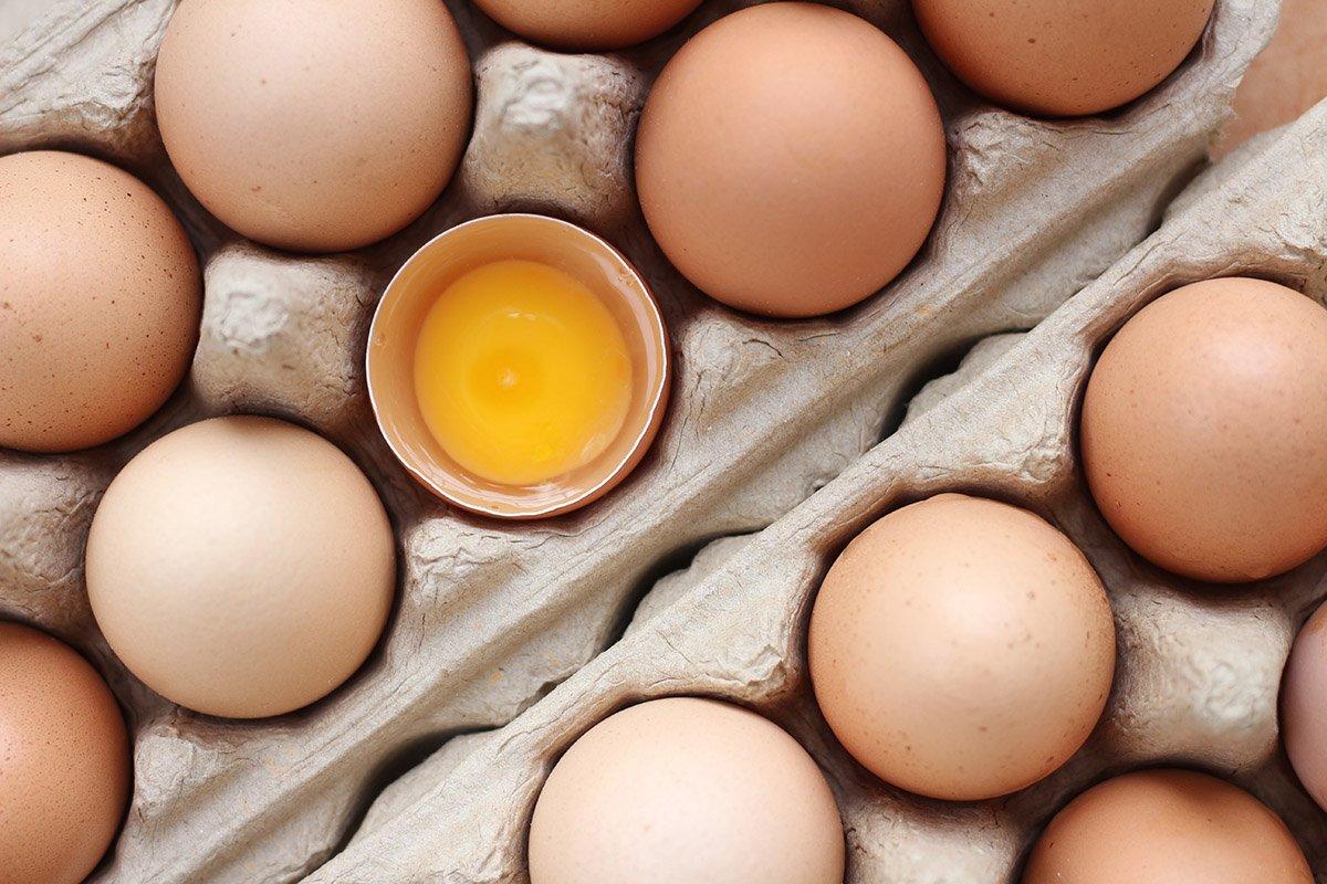 Можно ли есть яйца при похудении? какие лучше: сырые, вареные или жареные? | promusculus.ru