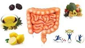 Что попить для улучшения кишечника