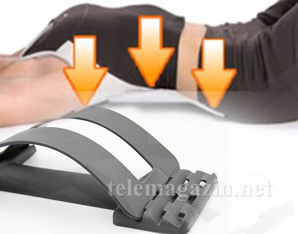 Тренажер для спины: виды, выбор устройства для позвоночника и использование их в домашних условиях
