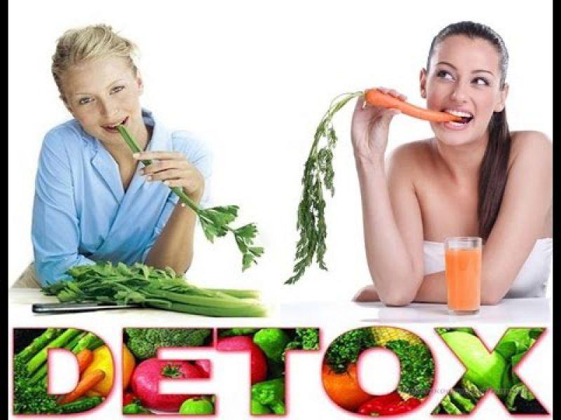 Что такое детокс – мифы об очищении организма | megapoisk.com