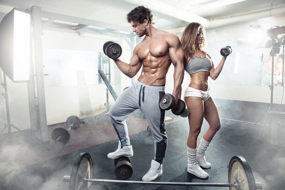 Мужская спортивная одежда для фитнеса:  советы по выбору+фото | модные новинки сезона