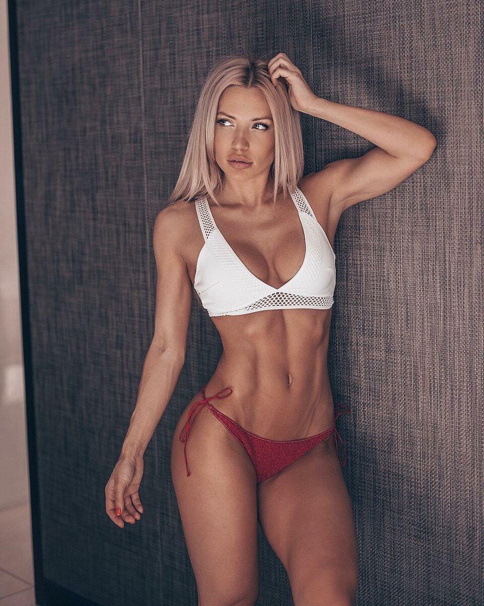 Екатерина усманова: биография фитнес-модели и блогера