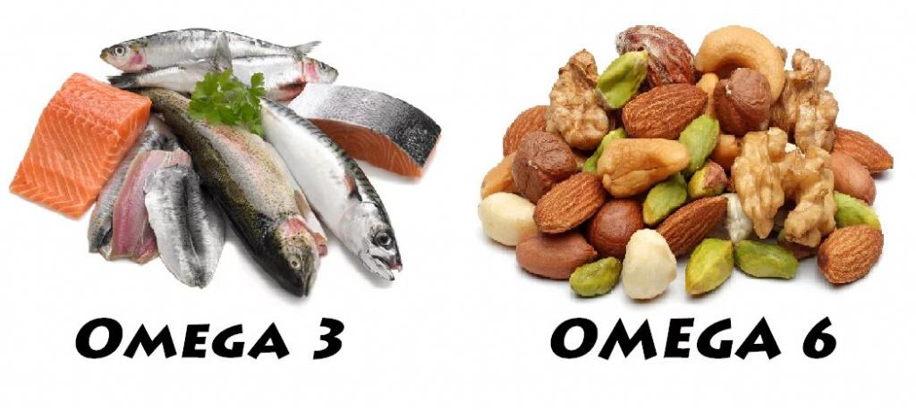 В каких продуктах содержатся омега-3 (таблица)? сравнение количества омега-3 и омега-6 в продуктах | promusculus.ru