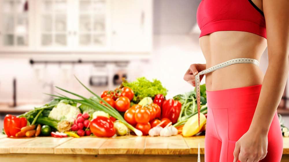 Почему диета важнее тренировок: ошибки при похудении